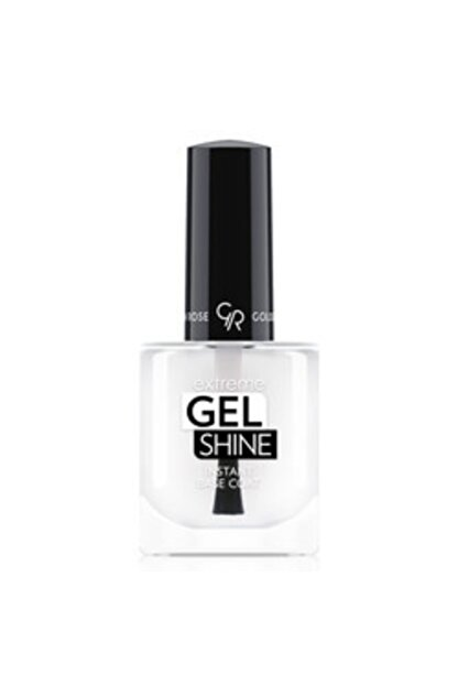 Golden Rose Extreme Gel Shıne Instant Base Coat Oje
