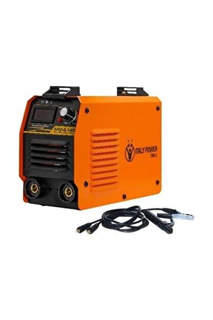 Basic Italy Italy Power 140 Amper Inverter Kaynak Makinesi