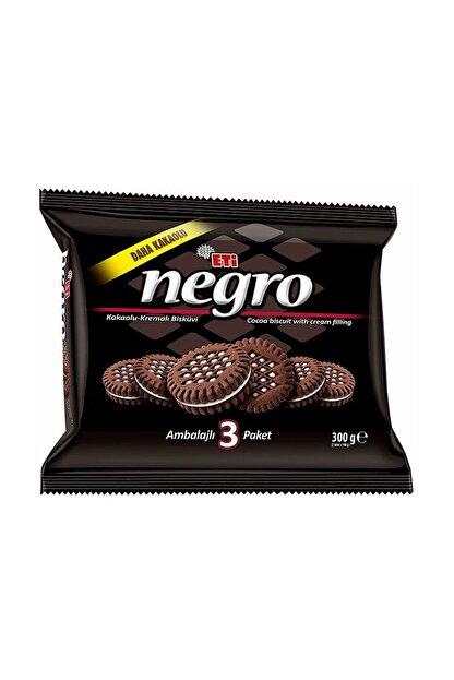 Eti Negro 330 gr