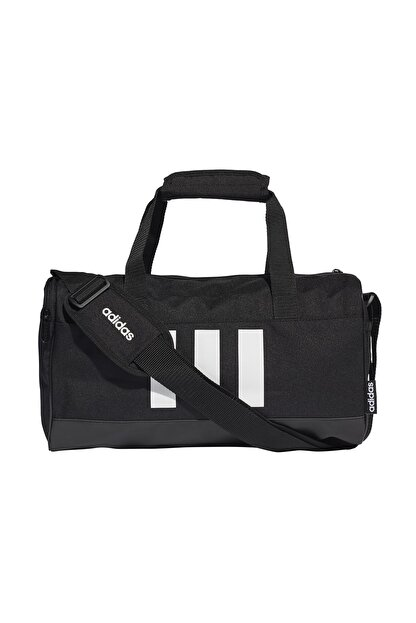 adidas 3-Stripes Duffel Bag Extra Small Training Spor Çanta