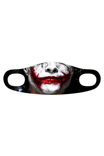 ART FACE Baskılı Yıkanabilir Yüz Maskesi Art-f-01