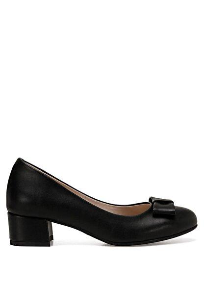 Nine West LENIO Siyah Kadın Klasik Topuklu Ayakkabı 100526576