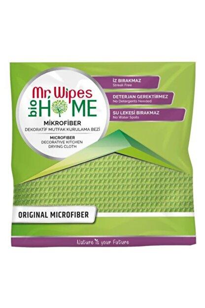 Farmasi Mr.wıpes Mikrofiber Dekoratif Mutfak Kurulama Bezi
