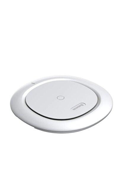 Fibaks Sony Xperia Xz3 Wireless Kablosuz Hızlı Şarj Cihazi Aleti Baseus Ufo