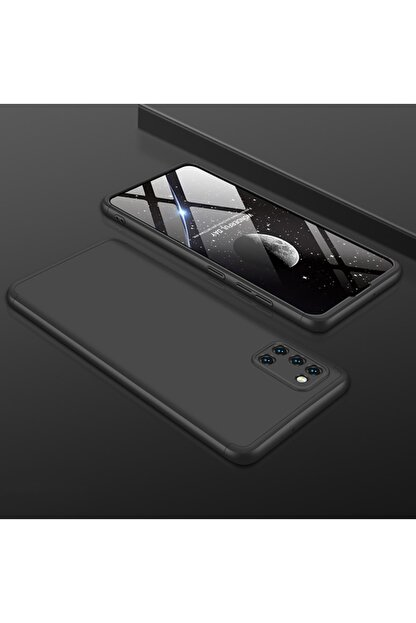 Samsung A31 Tam Koruma Kapak 3 Parça Slim Fit Ays