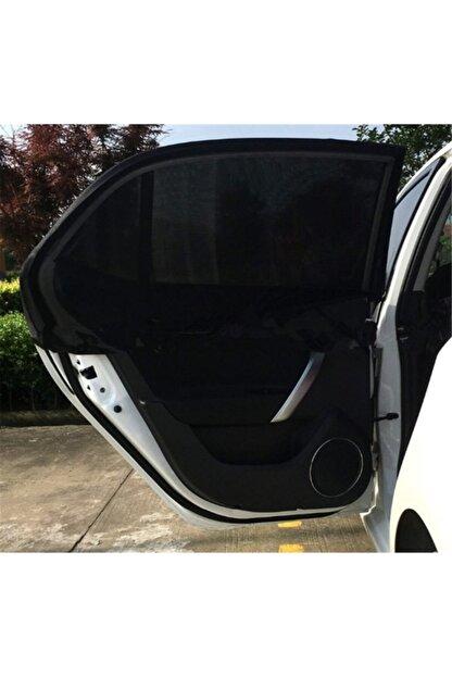 Ankaflex Araba Araç Oto Yan Cam Güneşlik Örtü Perde Kılıf Güneşliği Araba Anne Bebek Emzirme Perdesi Güneşlik