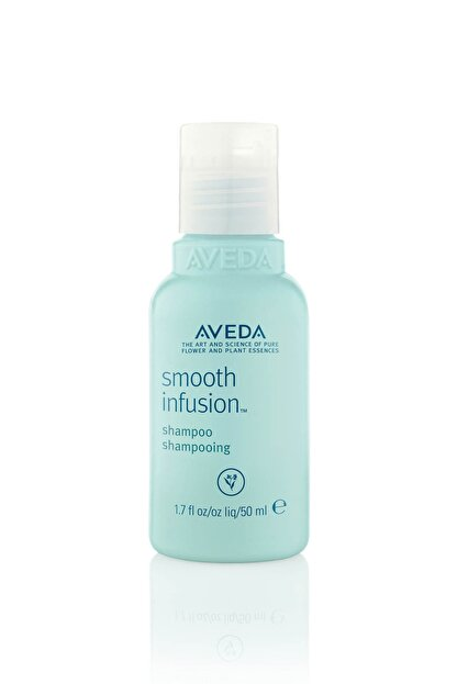 Aveda Smooth Infusion Şampuan 50 ml 18084945445