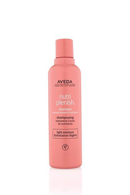 Aveda Nutriplenish Hafif Nemlendirici Şampuan 250ml 18084014325