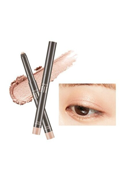 Missha Mıssha Simli Kalem Far Color Fit Stick Shadow (brunch Day) 8809530054628