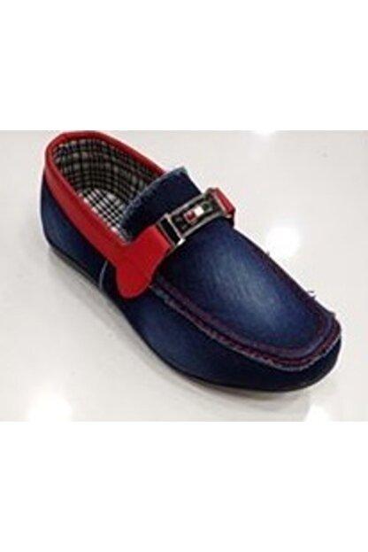 Vicco Erkek Kırmızı Kot  Filet Ayakkabı V952.s.170 18
