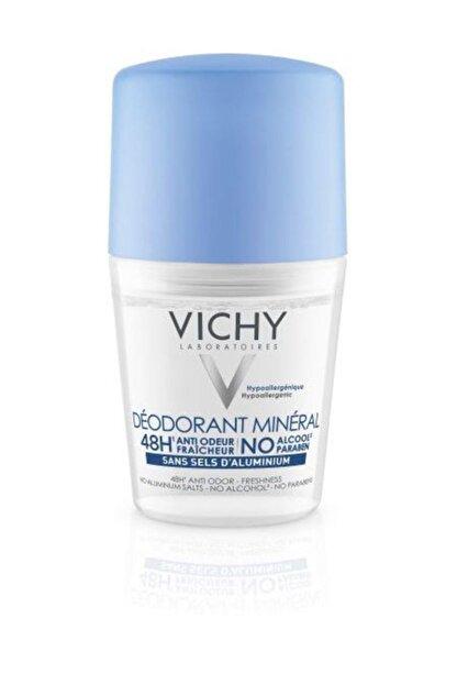 Vichy Deodorant Mineral Roll-on 50ml