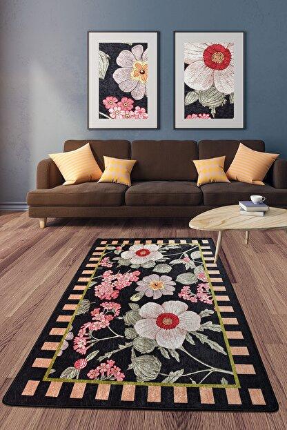 Chilai Home Nanna Djt Dekoratif, Koridor Halı Modelleri