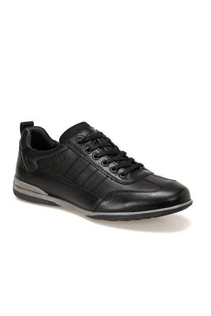 OXIDE Erkek Siyah Günlük Ayakkabı 20116 x