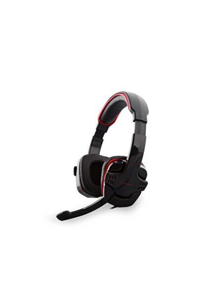 Snopy Rampage Sn-r9 Oyuncu Siyah/Kırmızı Mikrofonlu Kulaklık
