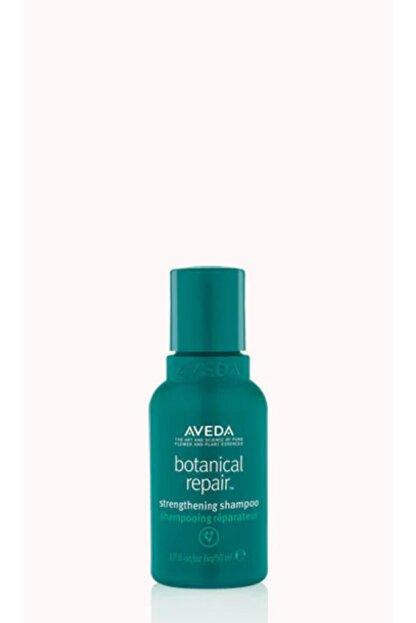Aveda Botanical Repair Yıpranmış Saçlar için Onarım Şampuanı 50ml 18084019474