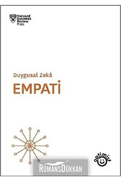 Optimist Yayınları Empati-duygusal Zeka