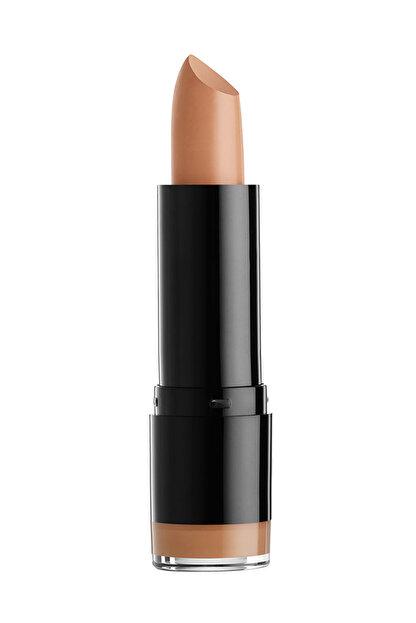 NYX Professional Makeup Ruj - Extra Creamy Round Lipstick Rea 16 g 800897115838