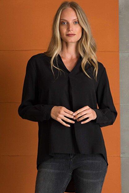 Pierre Cardin Kadın Gömlek G022SZ004.000.695561