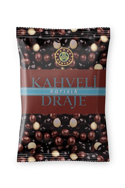Kahve Dünyası Kahveli Draje, Sütlü-Bitter Çikolatalı 200 gr