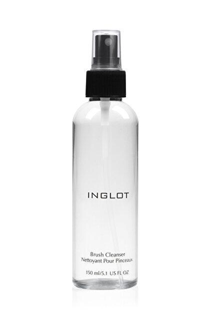 Inglot Makyaj Fırçası Temizleme Spreyi - Brush Cleanser 150 ml 5907587109070