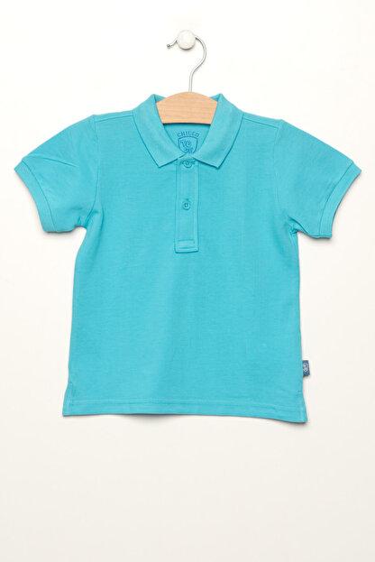 Chicco Mavi Erkek Çocuk T-Shirt 09033206000000