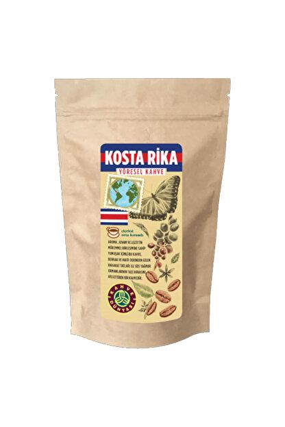Kahve Dünyası Kosta Rika Yöresel Çekirdek Kahve 200 gr