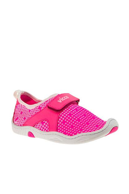 Vicco Pembe Çocuk Ayakkabı 211 224.18Y657F