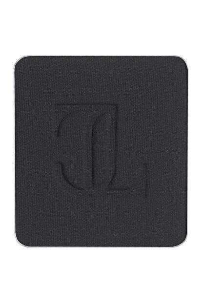 Inglot Jennifer Lopez Collection - Freedom System Mat Göz Farı J325 Pitch Black 5901905940024