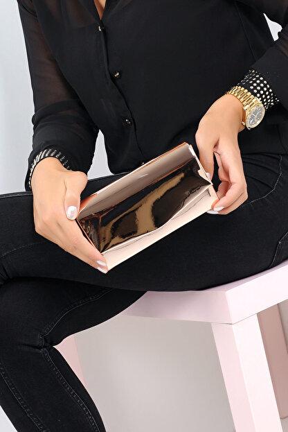 WMİLANO Rose Kadın Portföy Çanta C0201-18