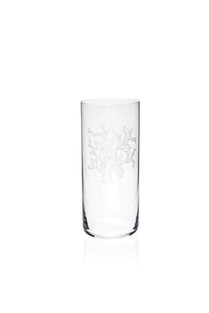 ZM Decor Meşrubat Bardağı 4'lü Set