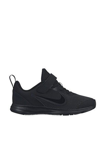Nike Siyah Ar4138-001 Downshifter 9 Koşu Ayakkabısı