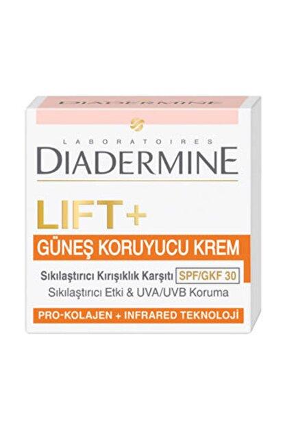 Diadermine Lift+ Sıkılaştırıcı Ve Güneş Koruyucu Krem Spf 30 50 ml