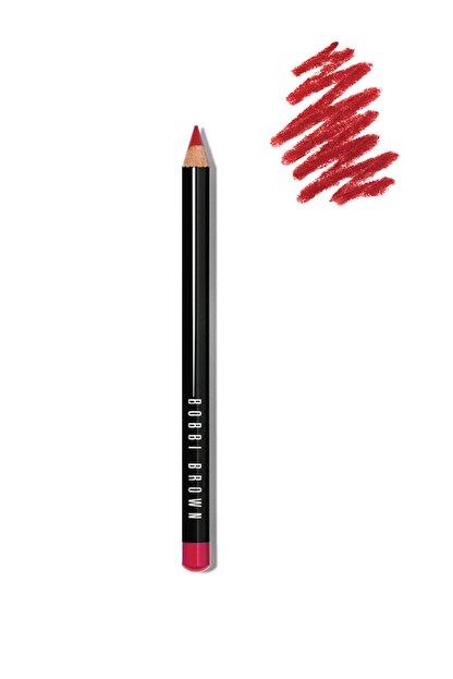 Bobbi Brown Dudak Kalemi - Lip Pencil Red 1.0 g 716170141602