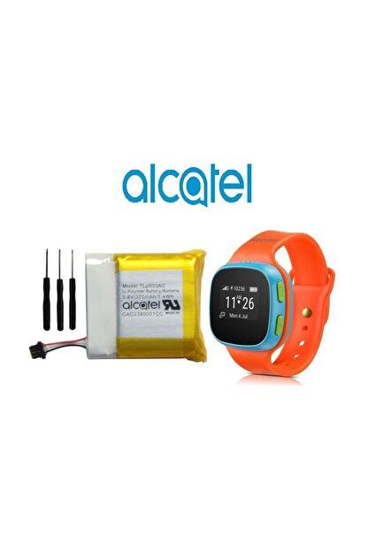 Alcatel Move Time SW10 TLp003AC Batarya Pil ve Tamir Seti
