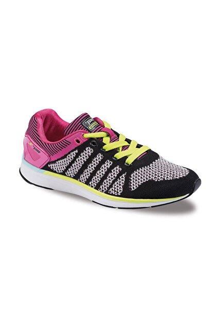 Jump Siyah Kadın Ayakkabı 190 15189Z