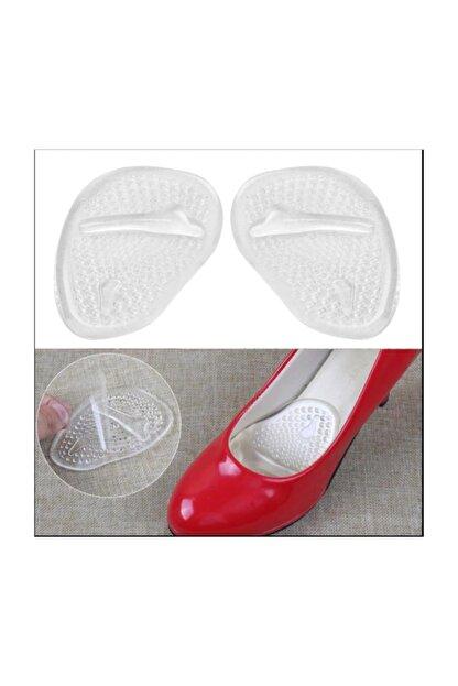 Transformacion Ortopedik Kaydırmaz Topuklu Ayakkabı Tabanlığı 711276ç