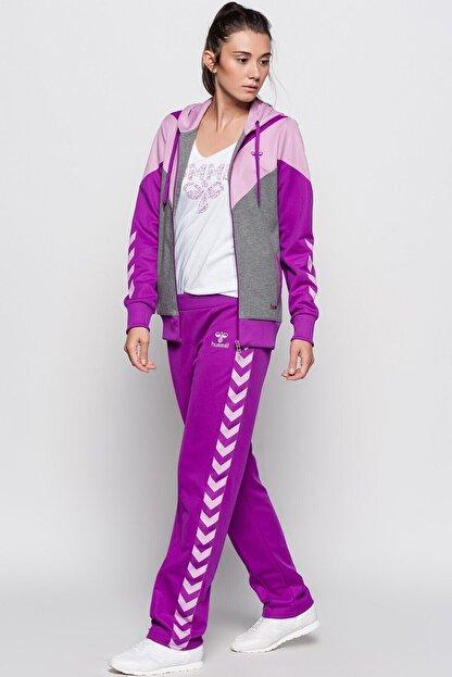 HUMMEL Kadın Eşofman Altı Idaho Pants Ss15