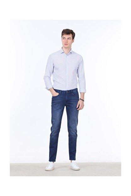 Ramsey Düz Denim Pantolon - RP10113583
