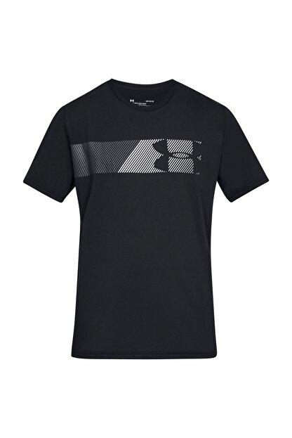 Under Armour Erkek T-Shirt - UA FAST LEFT CHEST 2.0 SS - 1329584-002
