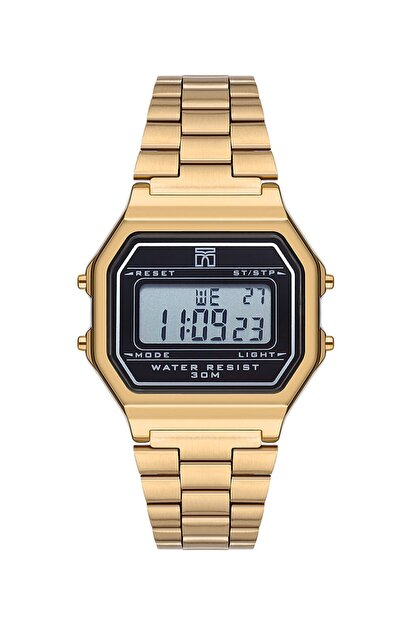 PARİGİ Unisex Kol Saati PRG4003-02