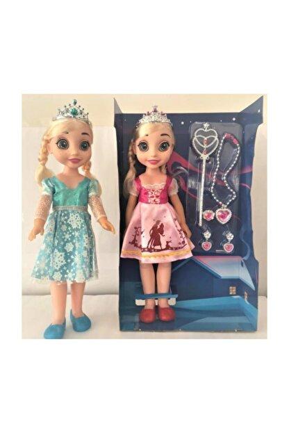 global frozen elsa bebek oyuncak sarki