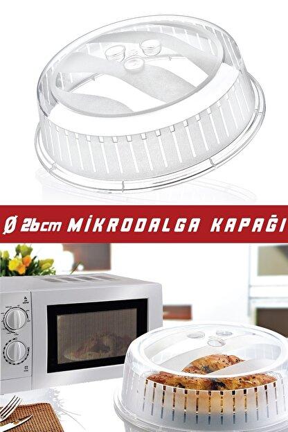 PD-HOME Mikrodalga Kapağı