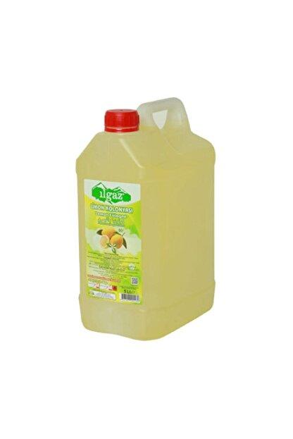 ILGAZ Limon Kolonyası 80 Derece 5 Lt