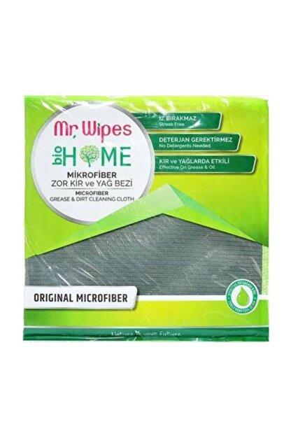 Farmasi Mr Wıpes Antibakteriyel Mikrofiber Zor Kir Ve Yağ Bezi 40x40cm