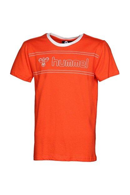 HUMMEL Marvello Kısa Kollu Tişört