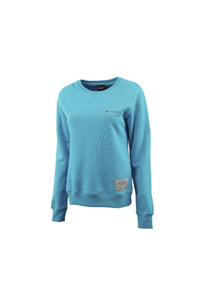 Cresta Kadın Basic Sweatshirt