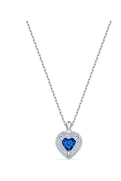 Swarovski Kolye One-pendant Czsap-rhs Anni 5511541