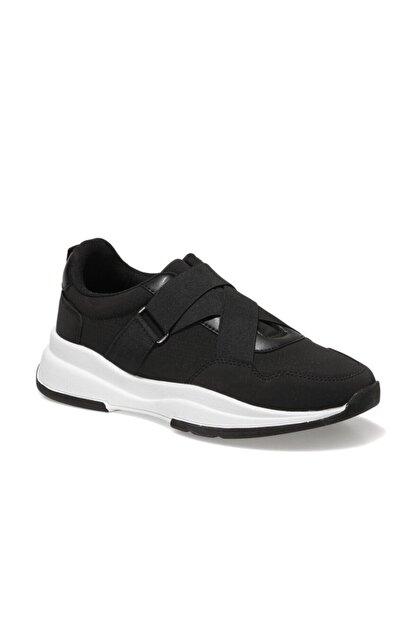 Polaris 317537.Z 1FX Siyah Kadın Spor Ayakkabı 101009194