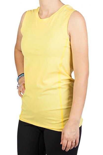 Exuma Kadın Lacivert T-shirt - 182200