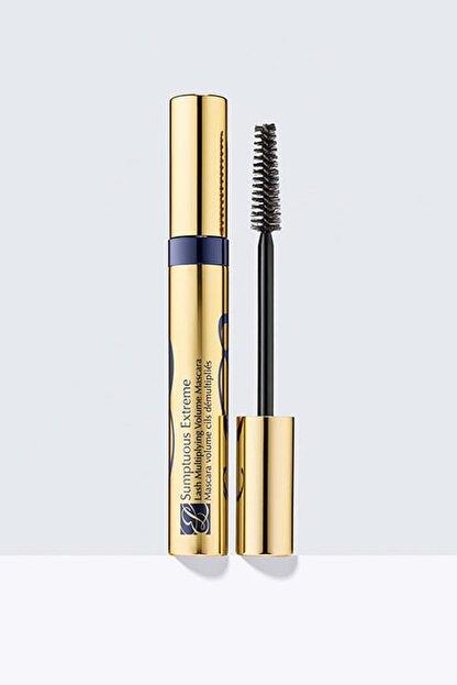 Estee Lauder Siyah Maskara - Sumptuous Extreme Mascara Brush Comber 01Black 8 ml 027131771944